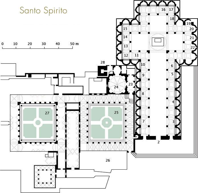 Hotel Santo Spirito Firenze